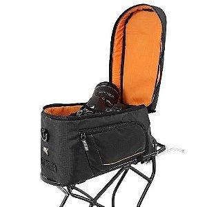 Alforge bolsa de bagageiro top PróBike básico