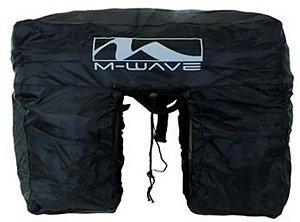 """M-Wave Capa de Chuva para """"TRAVELLER"""""""
