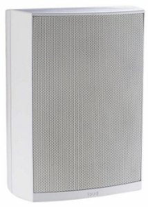 Caixa Loud LB5 - Series Branca (Par) Branca ou Preta