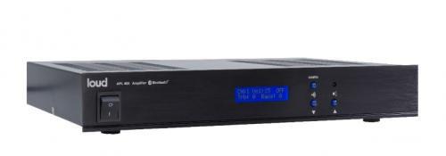 Amplificador Loud APL400 BT estéreo Bluetooth Bivolt - 1 Ano de garantia