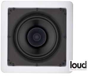 Caixa Loud Audio SQ6 - PA