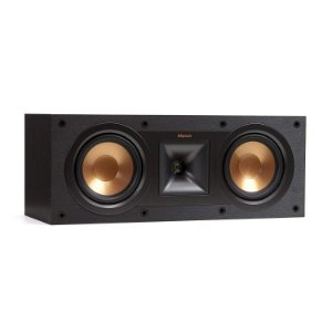 Caixa Klipsh RC 25 Central Home Theater