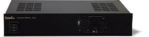 Amplificador subwoofer  Loud APL S-150