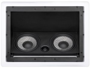Caixa Loud LHT-100 - Central de Embutir - 5 Anos de Garantia