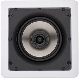 Caixa de Embutir Loud SQ5-50