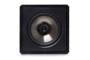 Caixa de Embutir Loud Audio SQ8 BL