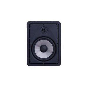 Loud LR6 120 BL- Caixa Acústica Embutir Borderless
