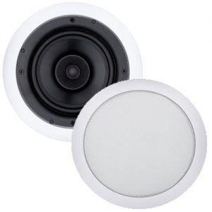 Caixa Loud de Embutir RCS-PA TL
