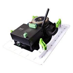 Kit Caixa Ret LR6 BT-A ATIVA C/ AUX borda normal