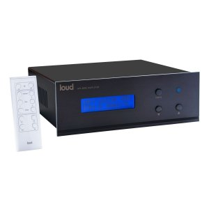 Amplificador Multiroom Estéreo 60W (1 zona) APL 60RC