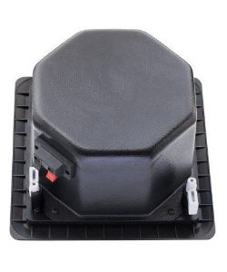 Caixa quadrada Loud SQ6-BB TL