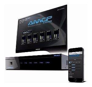 Amplificador Multiroom Digital AMCP MRX6.50-XT