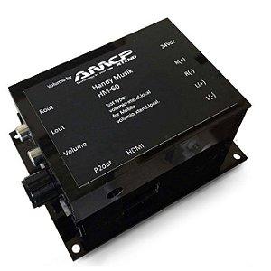 Amplificador AMCP Handy Music 60W HM-60