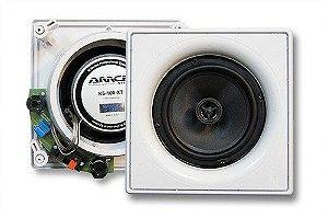 Caixa de Embutir AMCP 5'' 100W CQ5-100-XT