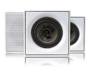 Caixa de Embutir Quadrada 5'' CQ5-100FC-XT AMCP