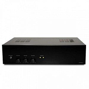 Amplificador  AMP2CH