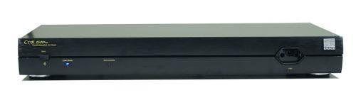 Condicionador de Energia CDR1500EX- Preto Onix