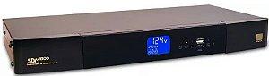Condicionador de Energia SDM1800ex- Preto Onix