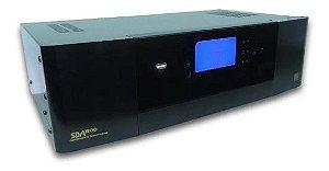 Condicionador de Energia SDA1300- Preto Onix