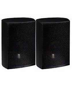 Caixa acústica Loud LB5 80 - BLACK