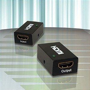 Extensor de HDMI para HDMI até 40m DMD EX-3011