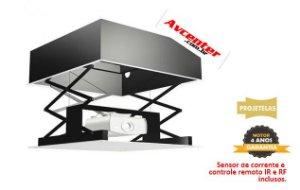 LIFT Projetelas  GOLD para projetor  - M-LF60.20-1 - 110/220 - 60 x 60 x 20