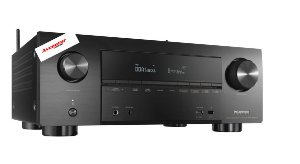 Receiver Denon AVR-X1600H 7.2 Ultra HD – Dolby Atmos – VIsion – HDR10 Wi-Fi ----------#Zona2audio--------2saidashdmi----------consulte projetos