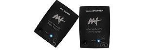 2-Channel Wireless Kit AAT-SWK2 Wireless stereO