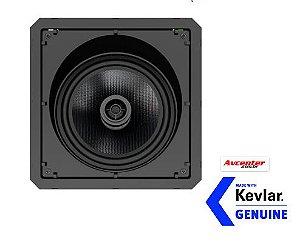 Caixa Loud CLK6 120 BL - Angulada - Hi End --------KEVLAR-------#topdelinha-----#loudaudio