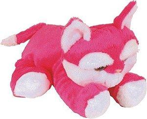 Mascote Gatinha da Sedução