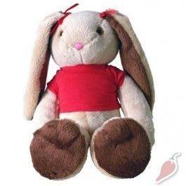 Mascote Coelhinha da Sedução