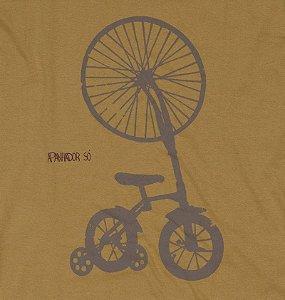 2_Camiseta Bicicleta Amarela