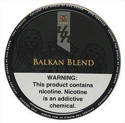 HH Balkan Blend