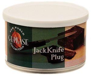 JackKnife Plug