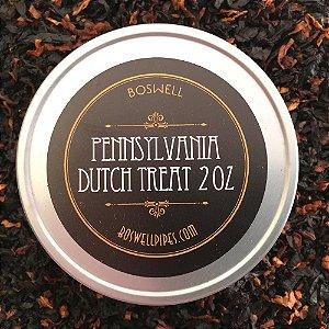 Pennsylvania Dutch Treat