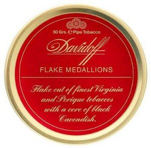 Flake Medallions