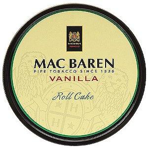 Mac Baren: Vanilla Roll Cake