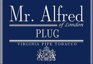 Mr. Alfred