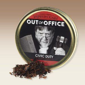 Civic Duty (Out of Office)