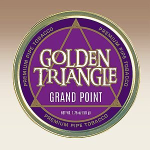 Grand Point - Golden Triangule