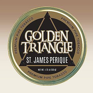 St. James Perique - Golden Triangule