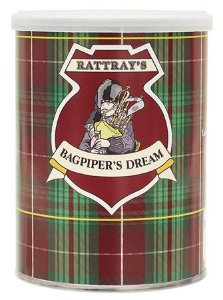 Bagpiper's Dream