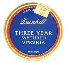 Three Year Matured Virginia