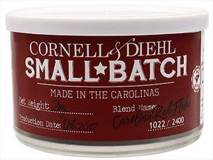Carolina Red Flake (Small Batch)