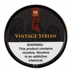 HH Vintage Syrian 100grs