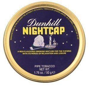 Dunhill - Night Cap