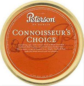 Connoisseur's Choice