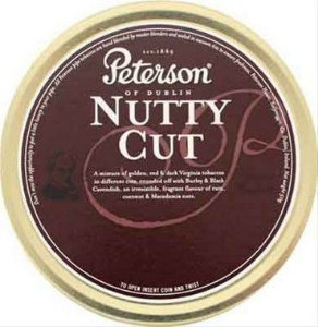 Nutty Cut