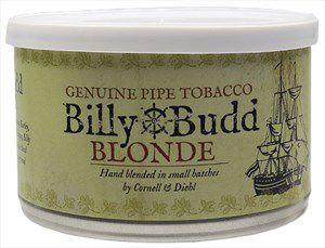 Billy Budd - Blonde