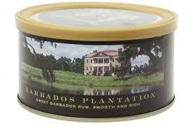 Barbados Plantation